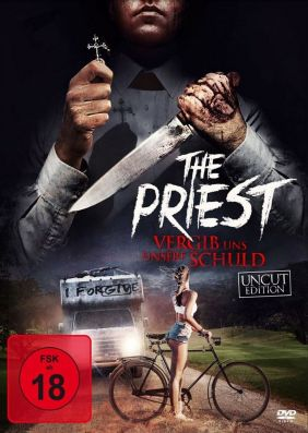 Plakatmotiv: The Priest - Vergib uns unsere Schuld