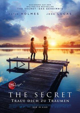 Plakatmotiv: The Secret - Das Geheimnis: Traue Dich zu träumen