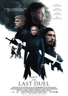 Plakatmotiv: The Last Duel