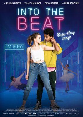 Plakatmotiv: Into the Beat - Dein Herz tanzt