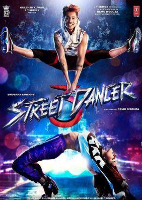 Plakatmotiv: Street Dancer 3D
