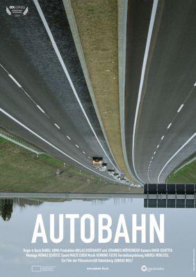 Plakatmotiv: Autobahn