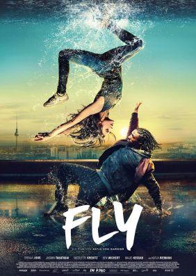 Plakatmotiv: Fly