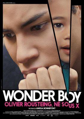 Plakatmotiv: Wonderboy
