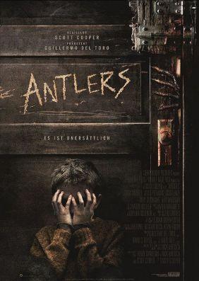 Plakatmotiv: Antlers