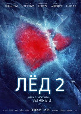 Plakatmotiv: Ice 2: Wenn du nicht mehr bei mir bist