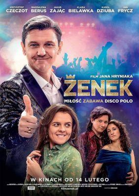 Plakatmotiv: Zenek