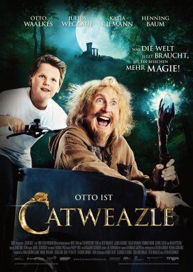 Plakatmotiv: Catweazle