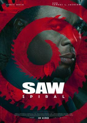Plakatmotiv: Saw: Spiral