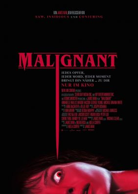 Plakatmotiv: Malignant