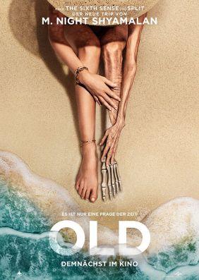 Plakatmotiv: Old