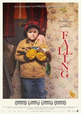 Plakatmotiv: Falling
