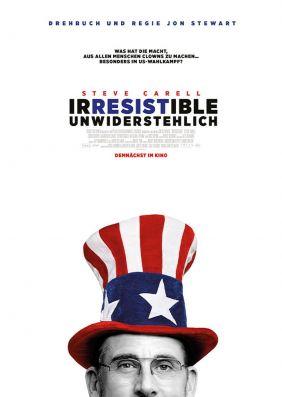 Plakatmotiv: Irresistible - Unwiderstehlich