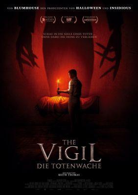 Plakatmotiv: The Vigil - Die Totenwache