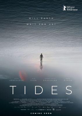 Plakatmotiv: Tides
