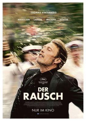 Plakatmotiv: Der Rausch