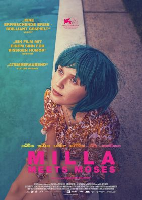 Plakatmotiv: Milla Meets Moses