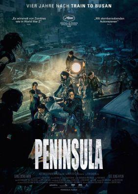 Plakatmotiv: Peninsula