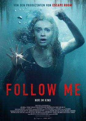 Plakatmotiv: Follow Me