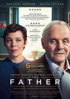 Plakatmotiv: The Father