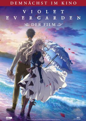 Anime Night 2021: Violet Evergarden: Der Film