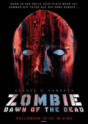 Plakatmotiv: Zombie - Dawn Of The Dead