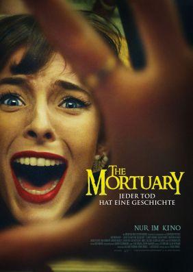 Plakatmotiv: The Mortuary - Jeder Tod hat eine Geschichte