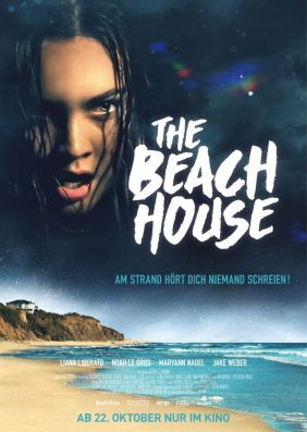 Plakatmotiv: The Beach House
