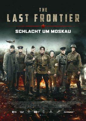 Plakatmotiv: The Last Frontier