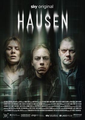 Plakatmotiv: Hausen - Episode 1&2