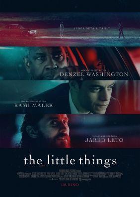 Plakatmotiv: The Little Things