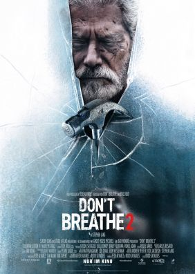 Plakatmotiv: Don't Breathe 2