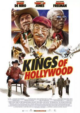 Plakatmotiv: Kings Of Hollywood
