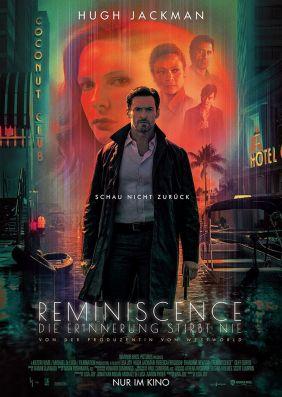 Plakatmotiv: Reminiscence - Die Erinnerung stirbt nie