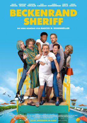 Plakatmotiv: Beckenrand Sheriff
