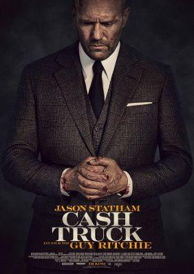 Plakatmotiv: Cash Truck