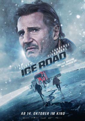 Plakatmotiv: The Ice Road