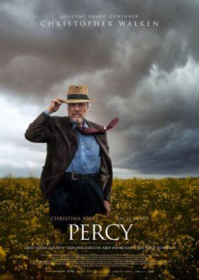 Plakatmotiv: Percy