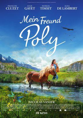 Plakatmotiv: Mein Freund Poly