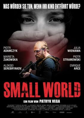 Plakatmotiv: Small World