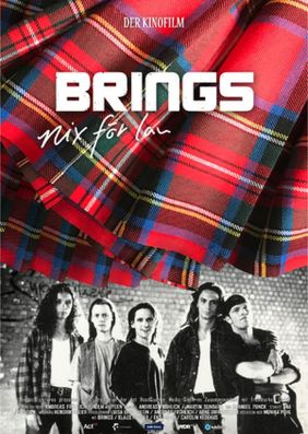 Plakatmotiv: BRINGS - Nix för Lau